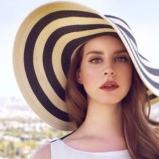 MÚSICA - Novo Album de Lana Del Rey - www.radiocabriola.net