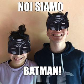 #cremona Io sono Batman!