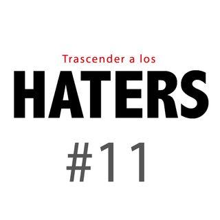 Haters#11: Meditación bálsamo. Has venido a este mundo a ser tú mismo