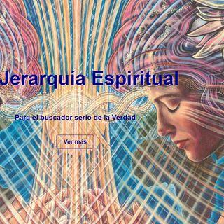 Conversación con César Hernández de Jerarquía Espiritual (Meditación de Luz & Sonido)