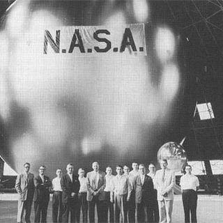 Le storie di Nonno Apollo 110 – Project Echo