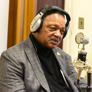 2/27/20 SPECIAL EDITION: Civil Rights Icon, The Rev. Jesse Jackson