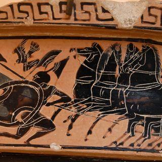 37 - La Guerra de Troya