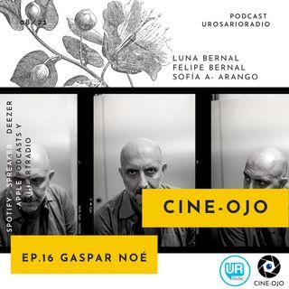 Ep. 16 Gaspar Noé