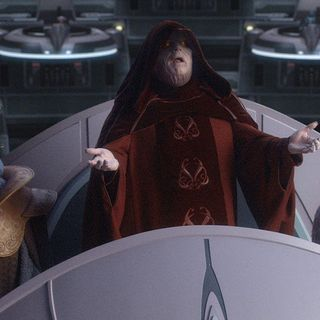 No 56: The Politics Of Star Wars