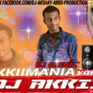 Bapu Zimidar Dj Akshay Akkii Demo Mp3