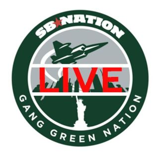 GGN Pod #13- Fitzpatrick, Wilkerson and the Upcoming Season