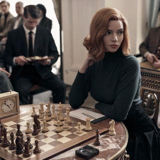 Una scalata tra gli scacchi