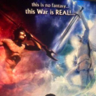 Spiritual Warfare- Nephilim, fallen angels, and demons