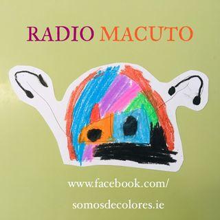 RADIO MACUTO - Programa 5 - 29/11/18
