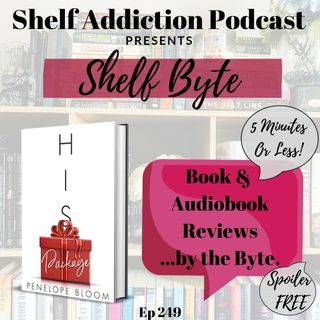 Review of His Package | Shelf Byte