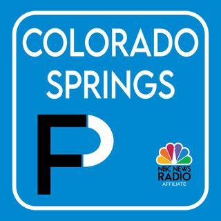 Front Page Colorado Springs