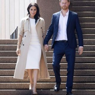 Meghan Markle-Prince Harry reason for leaving Royal Family