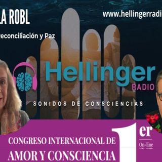 Constelaciones Familiares y su orígen en América con Ingala Robl