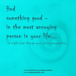 find something good...