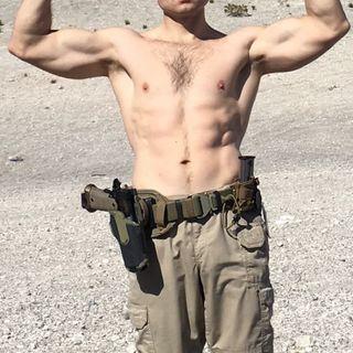 Surivial Handguns Gunfighter Life