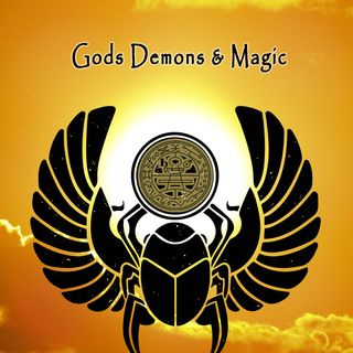 Gods Demons and Magic: Invoking Ones Personal Daemon