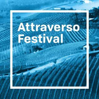 """Guido Catalano """"Attraverso Festival"""""""