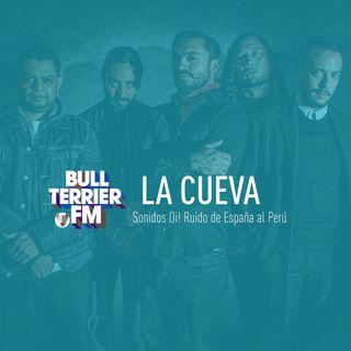 La Cueva 75 - Sonidos Oi! Ruido de España al Perú