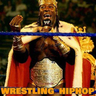 Ep 10 - King Booker is DA GOAT