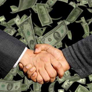 La relacion con el Dinero