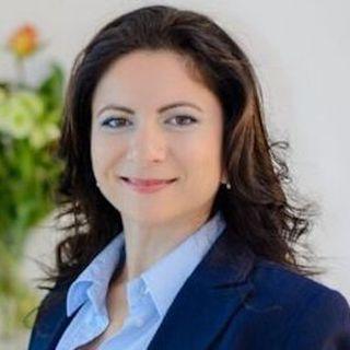 10. Choosing Single Motherhood: Coach Sabiha Mustafa Talks Fears, Process, and Possibilities