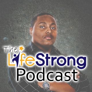 The Lifestrong Podcast - Interview with Tracey Wells