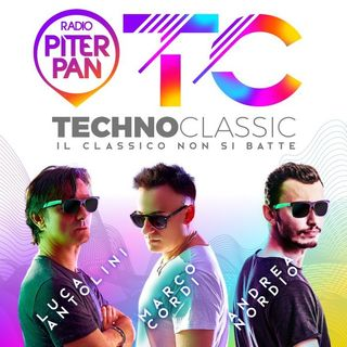 Ep.20- Techno Classic - 13-06-2020