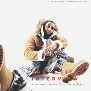 The C Titus Interview.