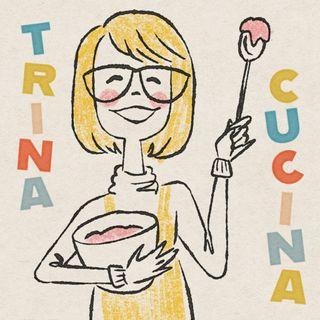 Trina Cucina Episode 2 - Bread Confessions, Focaccia & Pizza!