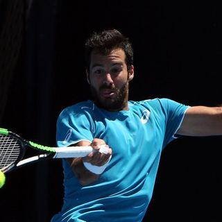 """Qualificazioni Roland Garros 2019, Caruso: """"Mi sento cresciuto a livello umano"""""""