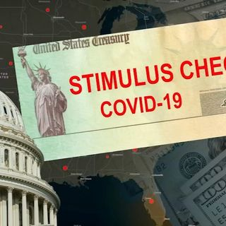ANGRY $1,200 Stimulus Check Update