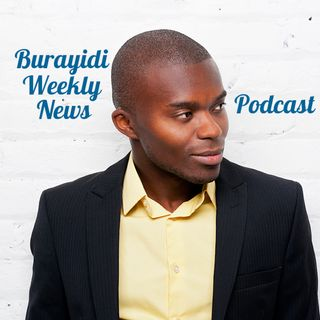 Episode 6: Back from Vacation in Ghana