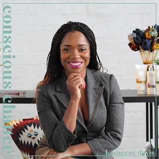 S05 Episode 215 | NYLAH'S NATURALS, PLANT-BASED TECH + THE IMPACT OF CONVENTIONAL HAIRCARE PRODUCTS ON BLACK WOMEN