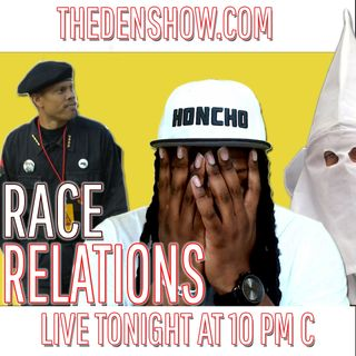 Discussing Race Relations