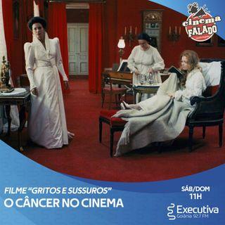 Cinema Falado - Rádio Executiva - 05 de Setembro de 2020