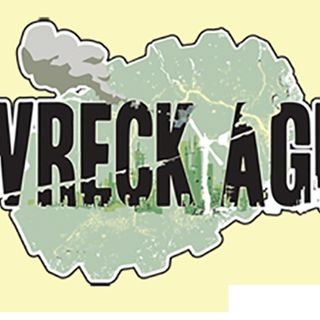 Episode 56: Wreck-Age from Hyacinth Games  Part 1