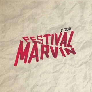 SignosFM #319 ¡Llega ya Festival Marvin 2019!