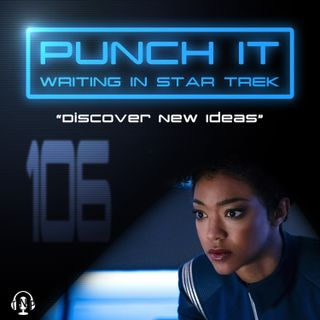 Punch It 106 - Discover New Ideas