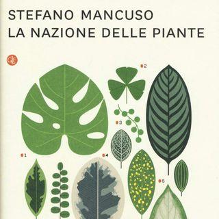 Stefano Mancuso: il potere delle piante