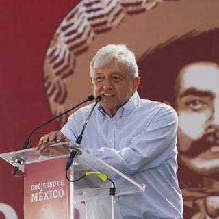 México no redujo importación de gasolina