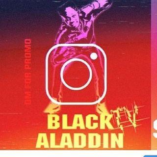 TREX VS TAY ROC - Black Aladdin Radio