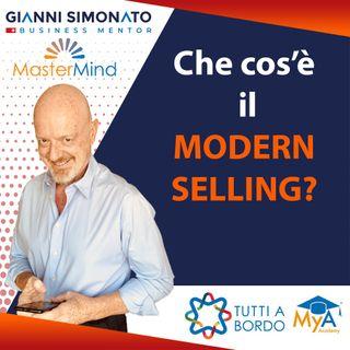 #26 Che cos'è il Modern Selling?