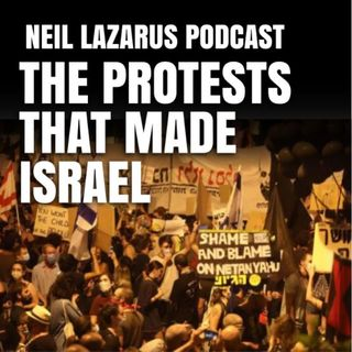 Israel's Protest Movement