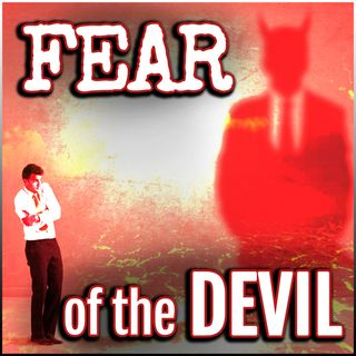 """Fear of the Devil: Paranoia and Panic by the """"Divinely Protected"""""""