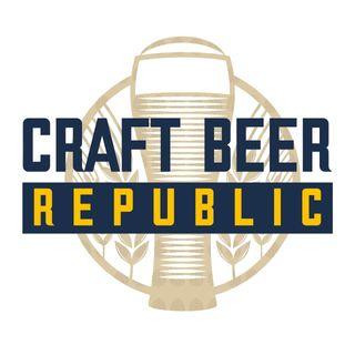 Craft Beer Republic: Coming Soon!