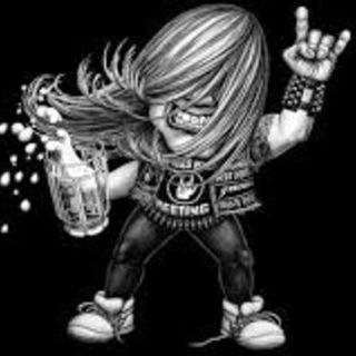 JJ Was A Metalhead .