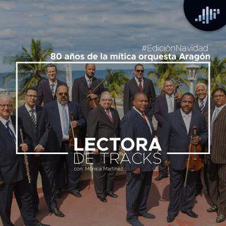 80 años de la mítica Orquesta Aragón #EdiciónNavidad