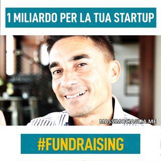 1 miliardo per le startup