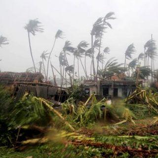 Al menos nueve personas han muerto en la India tras el paso del ciclón Fani